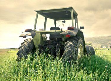 Capacitación Agrícola
